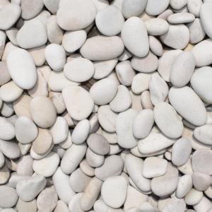 Pebble Putih
