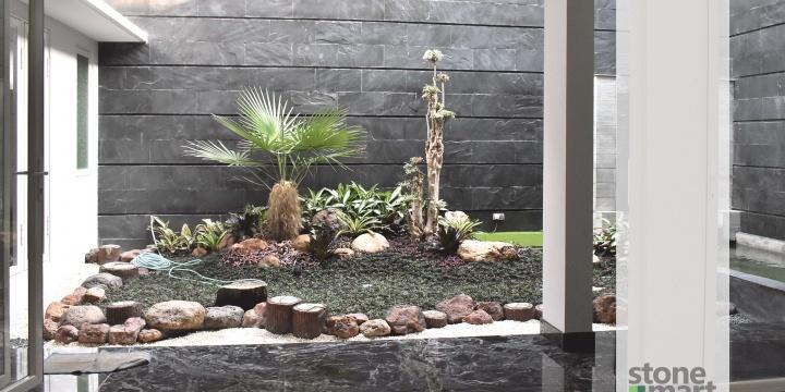 4 Cara Perawatan Tepat Pada Batu Alam